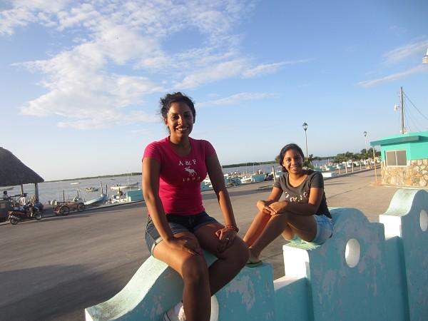 Ana & Katie