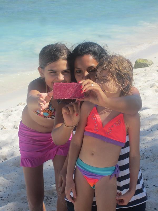 Selfies on IG